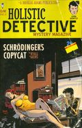 Dirk Gently's Holistic Detective Agency (2015 IDW) 1RI
