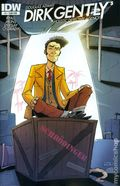 Dirk Gently's Holistic Detective Agency (2015 IDW) 1SUB