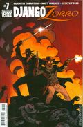 Django Zorro (2014 Dynamite) 7C