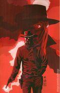 Django Zorro (2014 Dynamite) 7D