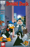 Donald Duck (2015 IDW) 1