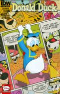 Donald Duck (2015 IDW) 1SUB