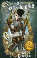 Lady Mechanika Tablet of Destinies (2015) 2A