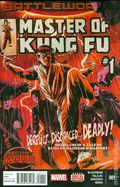 Master of Kung Fu (2015 2nd Series) 1A