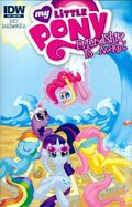 My Little Pony Friendship is Magic (2012 IDW) 30SUB