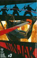 Ninjak (2015) 3B