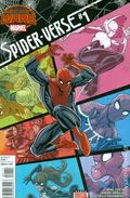 Spider-Verse (2015 2nd Series) 1A
