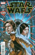 Star Wars (2015 Marvel) 5A