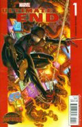 Ultimate End (2015 Marvel) 1E