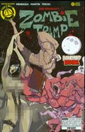 Zombie Tramp (2014) Ongoing 11B
