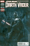 Star Wars Darth Vader (2015 Marvel) 4C