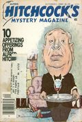 Alfred Hitchcock's Mystery Magazine (1956 Davis Publications) Volume 25, Issue 10