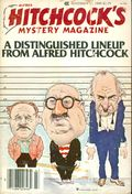 Alfred Hitchcock's Mystery Magazine (1956 Davis Publications) Volume 25, Issue 12