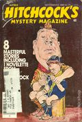 Alfred Hitchcock's Mystery Magazine (1956 Davis Publications) Volume 25, Issue 9