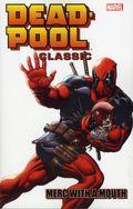 Deadpool Classic TPB (2008-Present Marvel) 11-1ST