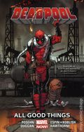 Deadpool TPB (2013-2015 Marvel NOW) 8-1ST