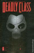 Deadly Class (2013) 13