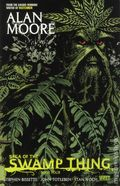 Saga of the Swamp Thing TPB (2012-2014 DC/Vertigo) By Alan Moore 4-REP