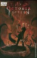 October Faction (2014 IDW) 7