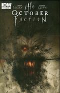 October Faction (2014 IDW) 7SUB