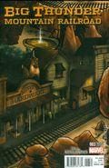 Big Thunder Mountain Railroad (2015) 3B
