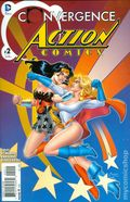 Convergence Action Comics (2015 DC) 2A