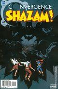 Convergence Shazam (2015 DC) 2A