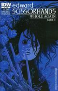 Edward Scissorhands (2014 IDW) 8
