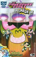 Powerpuff Girls Super Smash-Up (2014 IDW) 5