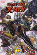 Giant Size X-Men HC (2015 Marvel) 40th Anniversary Edition 1-1ST