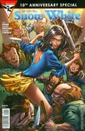 Grimm Fairy Tales Presents Snow White (2015 Zenescope) 10th Anniversary Special 1A