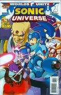 Sonic Universe (2009) 76A