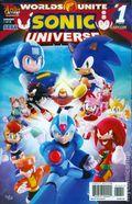 Sonic Universe (2009) 76B