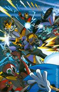 Sonic Universe (2009) 76C