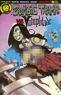 Zombie Tramp vs. Vampblade (2015) 1E