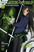 Accel World SC (2014 Yen Press Novel) 2-1ST