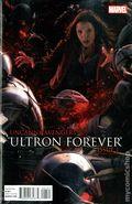 Uncanny Avengers Ultron Forever (2015) 1C