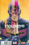 All New Hawkeye (2015) 3A