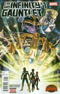 Infinity Gauntlet (2015 2nd Series) 1A