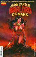 John Carter Warlord of Mars (2014 Dynamite) 7B
