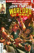 John Carter Warlord of Mars (2014 Dynamite) 7C