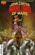 John Carter Warlord of Mars (2014 Dynamite) 7D