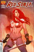 Red Sonja (2013 Dynamite) 16A