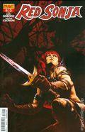 Red Sonja (2013 Dynamite) 16B