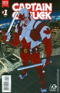 Captain Canuck 2015 (2015 Chapter House) 1D