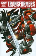 Transformers More than Meets the Eye (2012 IDW) 41RI