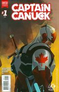 Captain Canuck 2015 (2015 Chapter House) 1A
