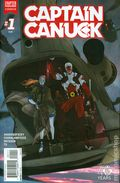 Captain Canuck 2015 (2015 Chapter House) 1B