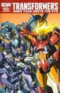 Transformers More than Meets the Eye (2012 IDW) 41