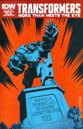 Transformers More than Meets the Eye (2012 IDW) 41SUB
